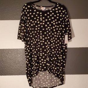 LuLaRoe Irma T-Shirt - NWT